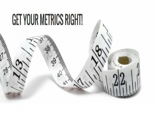3 Ways to Overcome Your Content Measurement Challenges