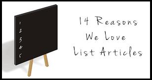 list articles - knexus blog